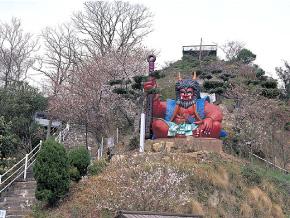 鬼が島(女木島)クルージング