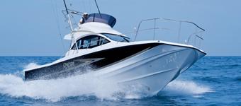 ボート購入までの流れ